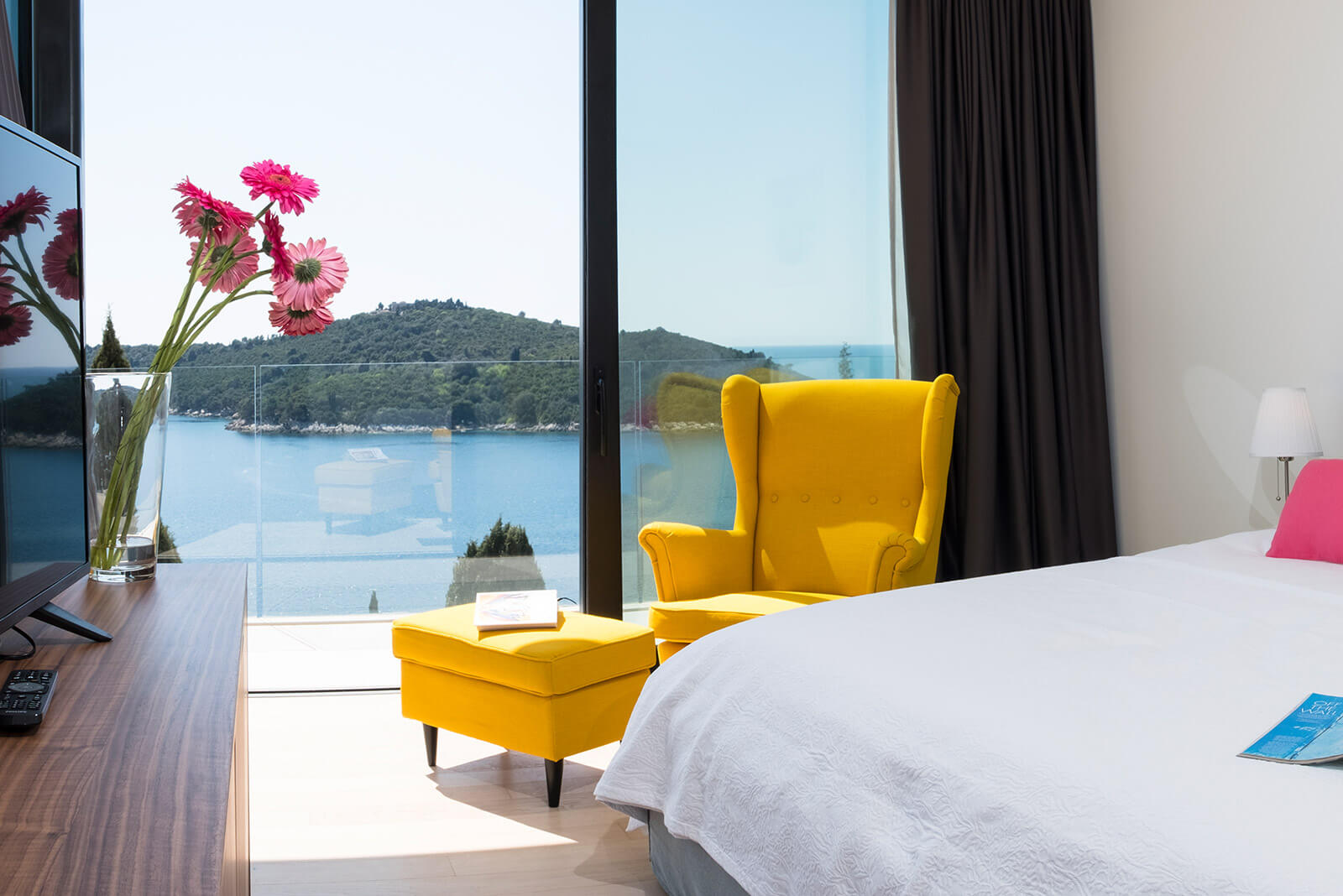 Elite Apartment Dubrovnik - Casa Bianca